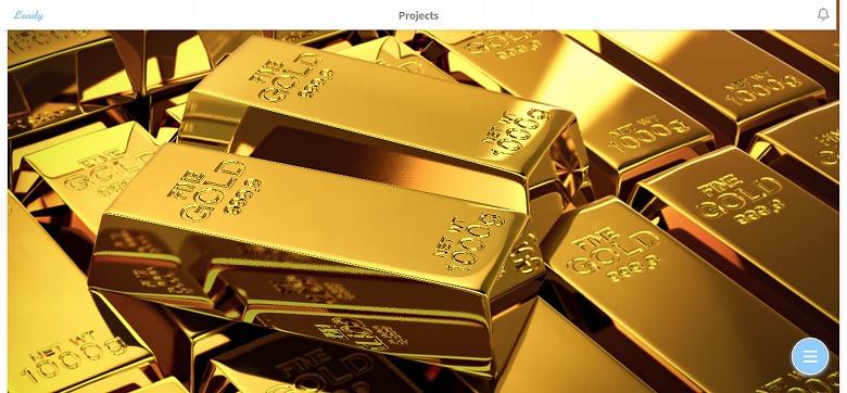 ゴールドに投資