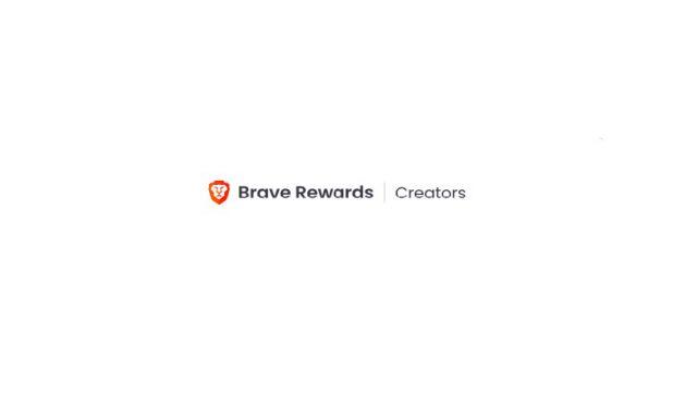 Brave Rewards クリエイターに登録