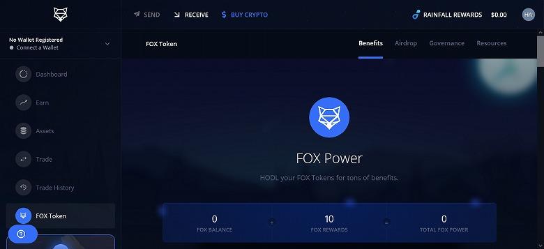 FOX Token